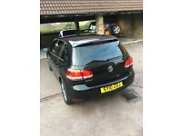 2010 VW GOLF 1.4 FOR SALE!