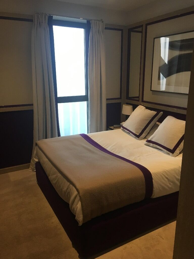 BEAUTIFUL 6 ROOMS HMO PROPERTY