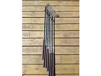 Slazenger irons