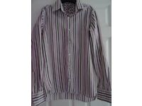 Ted Baker Top Brand mens shirt