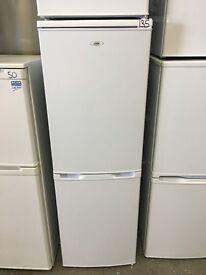 LOGIK LFC50W12 Fridge Freezer