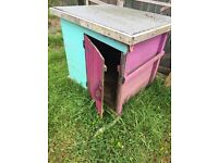 Dog or small animal kennel