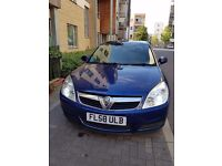 VAUXHAL VECTRA 1.9CDTI 2008 120HP VERY GOOD CONDITION