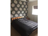 Double Room available South Birmingham. £500 pcm including all bills and broadband