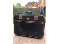 Used suitcase free