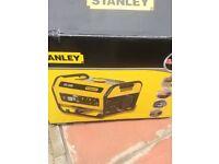 Stanley petrol generator 2200w