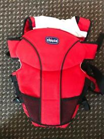 Chicco Kiddy Carry