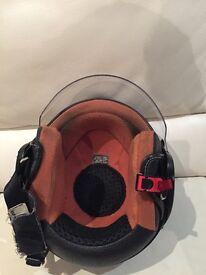 Vespa Helmet Granturismo - Size L 59