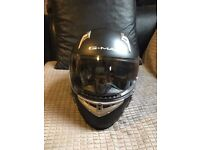 G-MAC Renegade helmet SIZE M