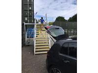 To Let | Storage | Self Storage | Container Storage | Yard Storage | 20ft only £20 per week plus vat