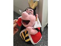 Disney store- queen of hearts