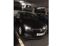 Vauxhall Astra Hatchback SXI