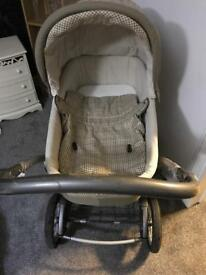 Lovely Mamas and Papas Travel System Bundle