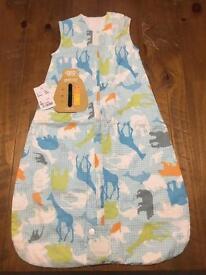 Gro bag baby sleeping bag