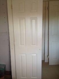 Wooden doors-different sizes