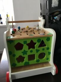 Toddler Stroller Toy for Sale