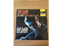 Brasamba! Vinyl