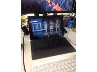 Microsoft Surface Pro 2 Core i5 4GB RAM 128GB HD Tablet PC Laptop