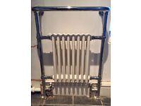 Victorian Style Towel Rail/Radiator