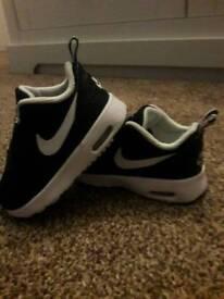 Infants Nike air max