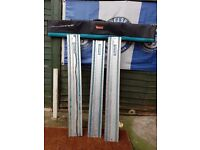 Makita plunge saw track rails 100£