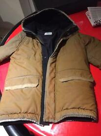 Stone Island Junior Reflective Jacket