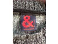 Men's D&G jumper