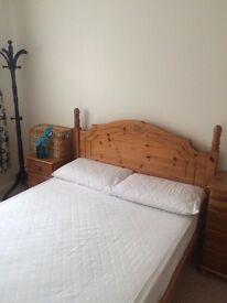 Double Room 20 minutes walk to the Oracle, Hospital and University