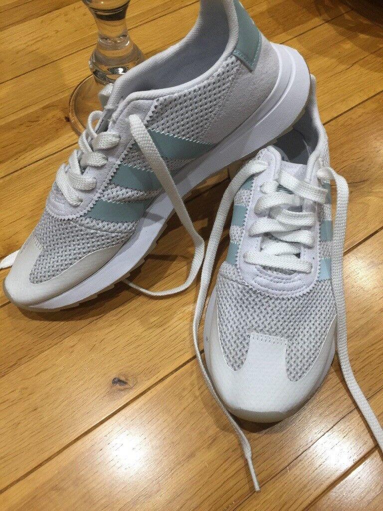 ladies trainers adidas size 7