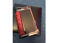 LOST VAPE DNA PARANORMAL 167W LIKE NEW £120ono