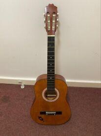 Lorenzo 16X Acoustic 6-String Guitar