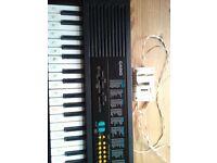 Casio MA-100 electronica Keyboard