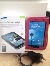 Samsung Galaxy Tab2