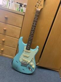 FSR Vintera Road Worn Fender Stratocaster