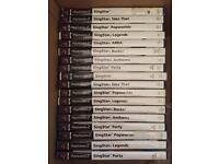 Singstar games PlayStation 2