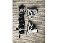 K2 Marlee Pro Inline Skates for Girls -adjustable size: UK 12- 2