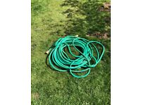Hose pipe approx 25 m