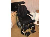 Invacare Rea Azalea Assist Wheelchair