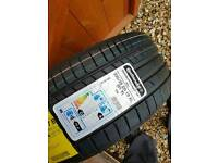 Continental conti sport contact 5p new tyre
