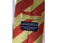 Original MCC Tie!