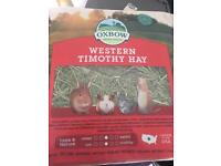 Western Timothy Hay for pets