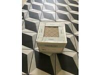 1 unopened Box New Cuban Black Block Tiles