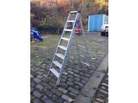 Ramsay step ladders