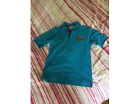 Beavers Polo T-Shirt - size 26 (small)