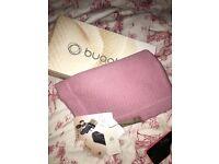 Brand new bugaboo rose wool blanket
