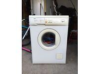 Zanussi AquaCycle 1000 washing machine