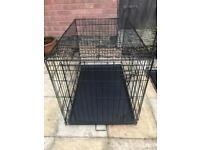 Dog carrier/crates/Kennel