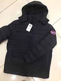 Brand New With Tags Men's Canada Goose James Bond Jacket £50