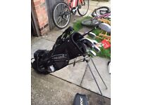 Chicago Full Golf set for sale - Great Condition