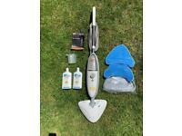 Vax Bare Floor Pro Stick Steam Cleaner